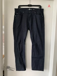 MEN'S jeans - 32x29 * on hold Vancouver, V5Y