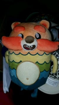 Impossibear 10 Inch Plush Bravest Warriors  Toronto, M1N 3Y1