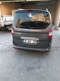 2015 Ford Courier Izmir