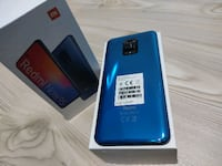 REDMİ NOTE 9 S MODELİ 6/128 GB GLOBAL