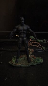 Black  panther marvel select Las Vegas, 89108