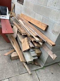 Free treated wood for your garden, pickup only  Toronto, M1K 1C2