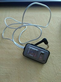 Nokia Ad-43 Earphone.