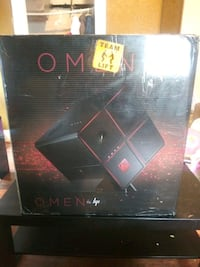 HP Omen X Gaming Rig Case Central Falls, 02863