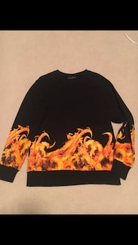 Givenchy crew neck