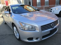 2010 NISSAN MAXIMA S Chicago, 60612