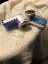 CLOTHES SHAVER. RECHARGEABLE (i have 2) BRAND NEW