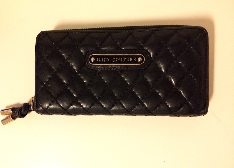 Juicy Couture lommebok