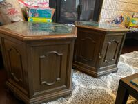 End Tables/Large Night Stands Fairfax, 22031