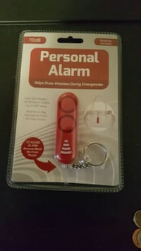 Personal alarm Piney Flats, 37686