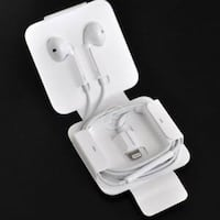 İ phone 7 plus kulaklık earpods Fatih, 34110