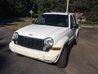 Jeep - Liberty - 2006 Nesbit, 38651