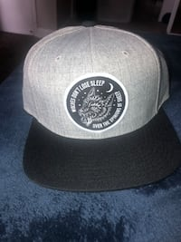 New hat  Santa Ana, 92705