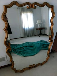 5 ft tall mirror