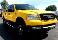 2004 Ford F-150●4WD PICKUP●SUPERCREW●TOW● Madison Heights