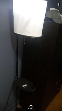 Colour changing lamp (with controller) Toronto, M9W 2C6