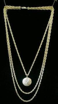 FASHION JEWELRY NECKLACE Fountain Valley, 92708