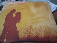 Chris Montez – The more I Love You – MFP 50435 Stareo   TORONTO