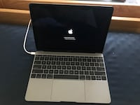 Macbook 12inch 2017 Model Washington, 20007