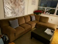 Sectional for Sale  Toronto, M3C 1L2