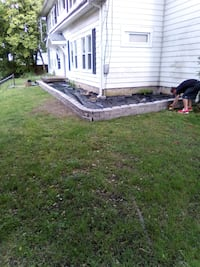 landscaping and hardscaping services Louisville