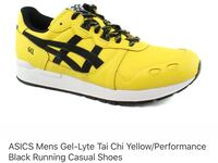 ASICS yellow Brand New , in Box , size12 Palm Coast, 32137