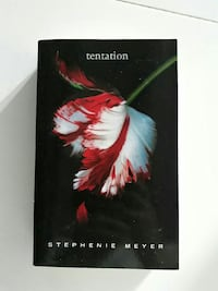 Tentation par Stephanie Meyer