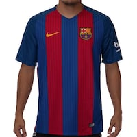 Authentic Barcelona Jersey  Guelph, N1E 0G9