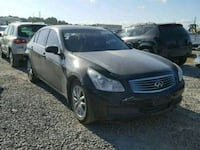 2007 INFINITI G35 FOR PARTS PARTING OUT INFINITY Даллас, 75074