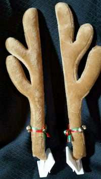 Reindeer antlers for the car Zanesville, 43701