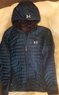 UA Men's ColdGear Jacket - Size XL Bethesda, 20814