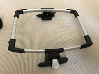 Chicco car seat adapter for Bugaboo Bee