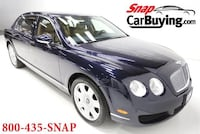 Bentley Continental Flying Spur 2006 Chantily, 20152