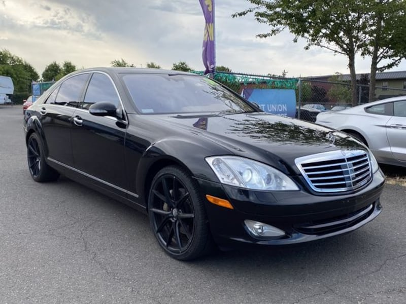 2008 Mercedes-Benz S-Class for sale c839e8e6-8960-4195-b636-7cfa380e2002