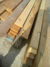 2x6. Wood for sale  Bakersfield, 93307