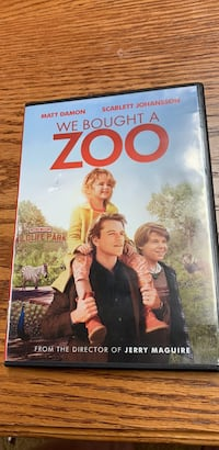 We Bought A Zoo Springfield, 22152