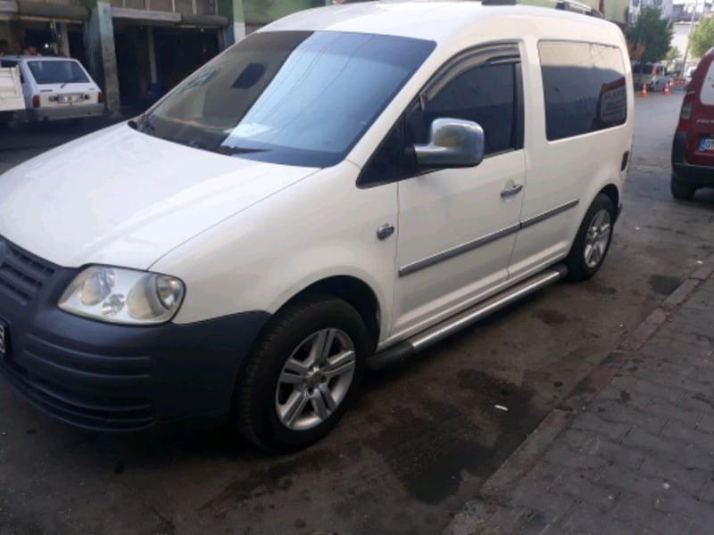Volkswagen - Caddy - 2004 3f6abef0-4944-4ec3-97be-175289be5647