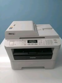 Printer: Brother MFC-7360N