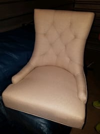 Modern Chairs (2), brand new McLean