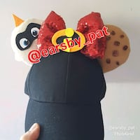 Baby Jack Jack Incredibles Hat South Gate, 90280