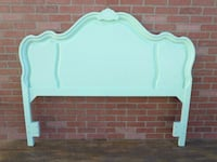 Shabby chic/French provincial,Queen/full headboard 2280 mi