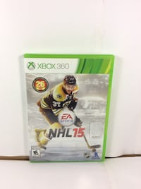 7 Xbox 360 games (working) $15 Calgary, T2C