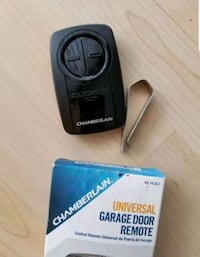 Chamberlain Garage door opener Arlington Heights