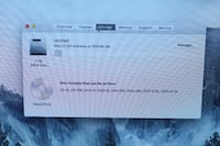 """iMac 27""""  Mid 2010 / 1TB Storage / 8GB / Working Great Vancouver"""