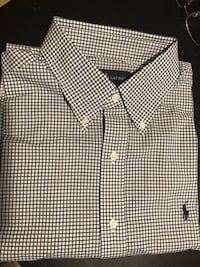 Ralph Lauren men's dress shirt Mississauga, L4Z 1J7