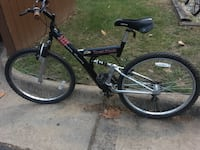 Bike 26 nice really just need rear brake $30 Leesburg, 20176