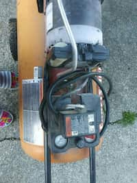 Used and new air compressor in Tacoma - letgo