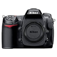 Nikon D300s Camera - like new Newmarket