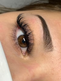 Lash extensions & more Kitchener