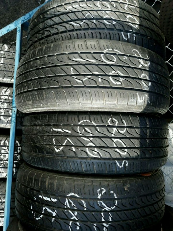 Tire Places Open On Sunday >> 205 60 15 Toyo Tires